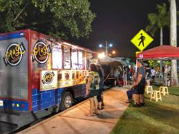 100 Truck Food InstaGuam Thursday Nights With The Guam S