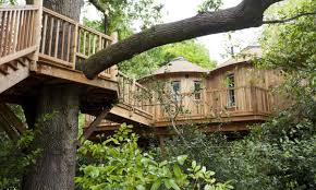 100 Tree Houses With Hot Tubs 9 Of The Best Treehouses In The UK Wanderlust