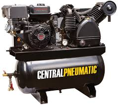 Central Pneumatic 30 Gal. 420cc Truck Bed Air Compressor EPA III ... Car Air Compressor 12v 4x4 Portable Tyre Deflator Inflator Pump 300l Wabco Semi Truck Big Machine Parts Used Puma Gas At Texas Center Serving Ultimate Ford F150 Safer Towing Better Handling Part 1 On Board Kit Shane Burk Glass And Cummins Ink Air Compressor Deal News China Tire 150 Psi Mounted Compressors Pb Loader Cporation Board Mounted To Truck Frame 94 Gmc Trucks 4wd Using An In A Vehicle
