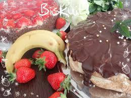 biskuit duett erdbeer banane