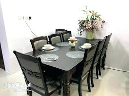 Dining Tables 8 Seater Brand New Table Dimensions