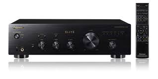 A 20 Direct Energy Design Integrated Amplifier