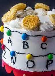things cake