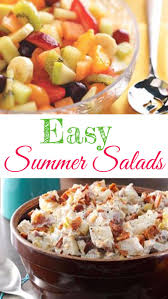 Machine Shed Loaded Baked Potato Soup by 5 Easy Summer Salads For A Crowd Summer Salad Recipes We Love