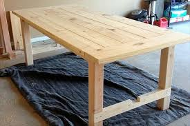 Farmhouse Dining Table Doable Diy Room Ideas Woodworking Projects