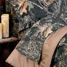 Shop Mossy Oak New Break Up Camo forter Sets The Home