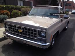 1975 Chevy C10 Shortbed Truck 1975 Chevrolet Chevy Blazer Jimmy 4x4 Monster Truck Lifted Winch Bumpers Scottsdale Pickup 34 Ton Wwmsohiocom Andy C10 Pro Street Her Best Side Ideas Pinterest Cold Start C30 Dump Youtube K10 Truck Restoration Cclusion Dannix Mackenzie987 Silverado 1500 Regular Cab Specs Photos K20 Connors Motorcar Company Parts Save Our Oceans C Homegrown Shortbed