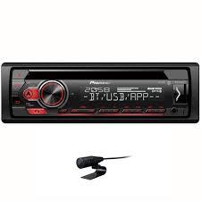 pioneer radio auto radio deh s310bt 4988028405273