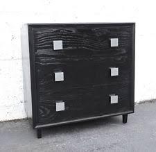 Kent Coffey Blonde Dresser by Mid Century Modern Antique Dressers U0026 Vanities 1950 Now Ebay