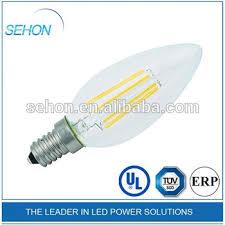 dimmable led light bulb ul c35 led filament bulb 24v 4w led l