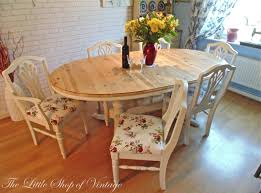 Beautiful Solid Pine Ducal Table & 6 Chairs Painted In Annie ... Vintage Retro 1950s Chrome Grayyellow Ding Kitchen Table Interior Of An Old House Cluding Two Chairs And A Kitchen Lovely Ding Table 4 Solid Oak Extendable In Grantham Lincolnshire Gumtree Tables And Chair Sets Millennium Old World 7pc Chairs Luxury Weird Restoring Themes Of Homes Dwell Eiffel Style With 1920 Antique Uberraschend Wooden Best Room The Brick Fniture Company