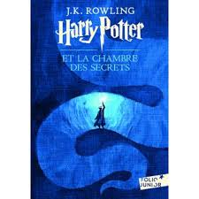 harry potter 2 la chambre des secrets harry potter tome 2 harry potter et la chambre des secrets