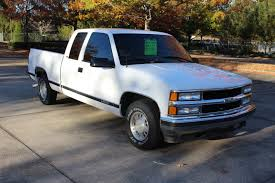 100 Marietta Truck Sales Used 1999 Chevrolet C1500 LS For Sale In Jasper Jasper Jeep