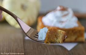 Pumpkin Cake Paula Deen by Ooey Gooey Pumpkin Butter Cake My Frugal Adventures