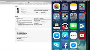 How to update to iOS 8 using iTunes Mac and Windows iPhone IPad