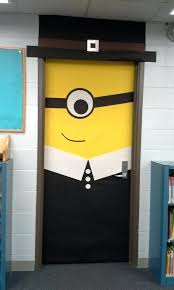 Minion Classroom Decorations Door Decoration Newest