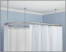 Menards Tension Curtain Rods by Menards Shower Curtain Rod 28 Images Excell Millenium Finial
