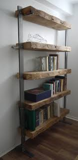 Hand Made Reclaimed Barn Wood And Metal Shelves. | Home ... Barn Bookshelf Guidecraft G98058 How To Make Wall Shelves Industrial Pipe And Wal Lshaped Desk With Lawyer Loves Lunch Build Your Own Pottery Closed Bookshelf With Glass Front Lift Doors Like A Library Hand Crafted Reclaimed Wood By Taj Woodcraft Llc Toddler Bookcases Pottery Barn Kids Wood Bookcase Fniture Home House Bookcase Unbelievable Picture Units Glamorous Tv Shelf Bookcasewithtv Kids Wooden From The Teamson Happy Farm Room Excellent Ladder Photo Ideas Tikspor Ana White Diy Projects