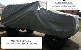 Amazon.com: Weatherproof SUV Car Cover Compatible With GMC Yukon XL ... Lund Intertional Products Tonneau Covers Ctc Tonneau Brandfx Gemtop Truck Cover Steel Topper Cap Jackrabbit Bed Covers Pickup Trucks 101 How To Choose The Right Carmudi Switchblade Easy Install Remove Usa Crt303xb American Xbox Work Tool Box Lomax Hard Tri Fold Folding Duck Weather Defender Fits Standard Cab
