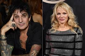 100 Pam Anderson House Ela Calls Tommy Lee Disaster Lee Responds