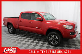 Certified Pre-Owned 2017 Toyota Tacoma Crew Cab TRD Off Road 4x4 ... New 2018 Toyota Tacoma Trd Off Road Double Cab 5 Bed V6 4x4 2017 Pro Autoguidecom Truck Of The Year Pickup Walkaround 2016 Toyota Elevates Off Road Exploration With Pro Pickup Trucks Chicago Auto Show 2019 Tundra And 4runner Reviews Rating Motor Trend Get Extreme Get Dirty Out There The Series For Sale Near Prince William Va Used Toyota Tacoma Double Cab Off At Sullivan Company 4wd Limited Crewmax Offroad Review An Apocalypseproof