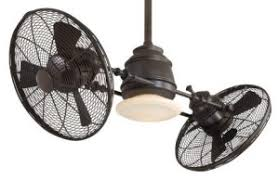 latest controversial dual ceiling fans with lights