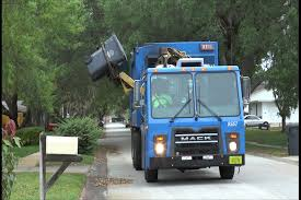 100 Garbage Truck Rental The City Of Titusville Florida Solid Waste Homepage