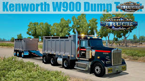 Trailer SCS W900 Dump Truck V1.0 (1.4.x) » ATS Mods | American Truck ... Kenworth W900 Dump Truck V11 For American Truck Simulator Trailer Scs Dump V10 14x Ats Mods Triaxle Dipaolo Trucking Chris Flickr Super 16 Dump Truck Dogface Heavy Equipment Sales 1984 Sale Sold At Auction April 24 1981 Ta Transfer 2012 Kenworth Tandem Axle Daycab For Sale 598951 1999 For Sale Farr West Ut Rocky Duty Youtube Forsale Best Used Trucks Of Pa Inc