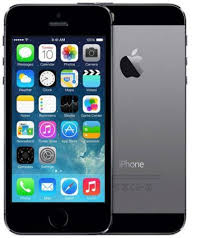 Apple iPhone 5S with FaceTime 32GB 4G LTE Space Gray price