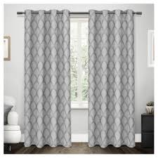 insulated curtain liner target