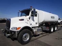 100 Custom Truck And Equipment Curry CW4D 2018 Peterbilt 348 6x4 One Source