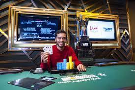 World Poker Tour Maryland