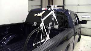 Bike Rack Bike Rack For Truck Bed Cover Rhswiftsurprisesme Thule ... Standard Truck Bed Velo Bike Gripper Inno Advanced Car Racks Rt201 Diy Homemade Fat Rack Mounted In The Bed Of A 2012 Ford F150 Swagman Patrol Rack Walmart Rear For Suv Asuwtorg Thule Unique 26 Best Images Truck Owners Show Me Your Pickup Bike Mounts Triathlon Truckbed Pvc 9 Steps With Pictures Fork Block Qr Univ Mount Carrier For Truck Amazoncom Top Line Ug25001 Unigrip 1 Hollywood Bolt On Wood 5