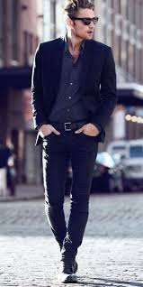 Men Outfits With Jeans 30 Best Combinations For Guys
