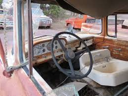 100 1960 Ford Panel Truck Lot 30K VanderBrink Auctions