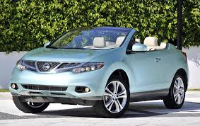 The Weird Nissan Murano CrossCabriolet Is Still In High Demand ... 2003 Murano Kendale Truck Parts 2004 Nissan Murano Sl Awd Beyond Motors 2010 Editors Notebook Review Automobile The 2005 Specs Price Pictures Used At Woodbridge Public Auto Auction Va Iid 2009 Top Speed 2018 Cariboo Sales 2017 Navigation Bluetooth All Wheel Drive Updated 2019 Spied For The First Time Autoguidecom News Of Course I Had To Pin This Its What Drive 2016 Motor Trend Suv Of Year Finalist Debut And Reveal Ausi 4wd