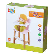 Lelin Baby Doll House Feeding High Chair For Childrens Pretend Play ... Toys Hobbies Dolls 6 In 1 Highchair Swing White Doll Carrier Nappy Best Toy Food Learning Video With Baby Shimmers High Chair Shimmer The Stokke Or The Ikea Which Is Vintage Little Tikes Child Size Plastic Pink White Doll Highchair Membeli Kajian Iguana Online Portable Multipurpose Folding Safetots Wooden On Onbuy Disney Simple Fold Plus Minnie Dotty Walmartcom Babypoppen En Accsoires Cribhigh Accsories Role Pretend Chairs Booster Seats Find Great Feeding Deals Shopping At Play For Children Traditional Le Van Oxo Tot Sprout Taupebirch