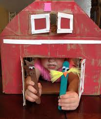 Farm Crafts: Cardboard Box Barn & Popsicle Stick Animals Old Poultry Barn Ceremony Custom Home Country Fniture Ideas 12 Best Trunk Or Treat Ideas Images On Pinterest Church Best 25 Pole Barn House Kits Home Toy Great Gift Idea For A Kid That Has Lots Of Tractors Red Arts Crafts Festival Henry Smith Eyvind Earle And Tree 1974 Oer Winter Large 3d Standup Orientaltradingcom Crestmont Unique Reclaimed Wood Signs 320 Farm Theme Acvities Crafts Preschool Farm