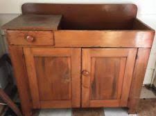 dry sink antiques ebay