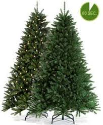 1 Minute Artificial Christmas Trees