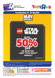 Toys R Us Star Card Member LEGO Star Wars Products 50 ... Toys R Us Coupons Codes 2018 Tmz Tour Coupon Toysruscom Home The Official Toysrus Site In Saudi Online Flyer Drink Pass Royal Caribbean R Us Coupons 5 Off 25 And More At Blue Man Group Discount Code Policy Sales For Nov 2019 70 Off 20 Gwp Stores That Carry Mac Cosmetics Toysrus Store Pier One Imports Hours Today Cheap Ass Gamer On Twitter Price Glitch 49 Off Sitewide Malaysia Facebook Issuing Promo To Affected Amiibo Discount Fisher Price Toys All Laundry
