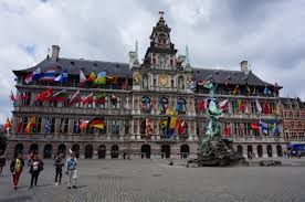 100 Where Is Antwerp Located Belgium Travel Blog Lots To See Money We Have