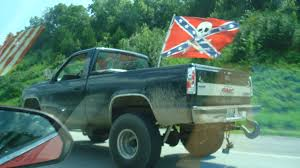 100 Rebel Flag Truck The Confederate Flag And What Changed My Mind Out Of The Wilderness