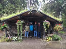 Kachemak Gear Shed Shipping by Mary Garys Epic Adventure 2016 View Our Trip North To Alaska