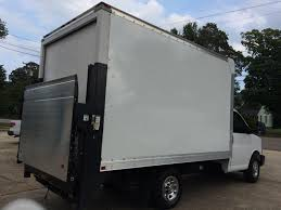 2014 CHEVROLET EXPRESS 3500 12FT BOX / LIFTGATE 70K $ 19,900 | WE ... Liftgates Nichols Fleet Pickup Truck Lift Lift Gate Box Truck With Liftgate For Sale Auto Info Rental 16 Ft Louisville Ky Tommy Tgcvlaa1330 Ef71 60 Cantilever 2 Folders Of Service History 2006 Isuzu Npr Box Truck Power Trucks With Gates Best Of Ford E450 Van 2018 New Hino 155 16ft At Industrial 2014 Chevrolet Express 3500 12ft Liftgate 70k 19900 We 2003 Sterling Acterra Medium Duty 24 Flatbeds What To Know Lifts For Standard Series Ast Tuckunder