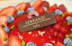 l ecole de cuisine de ferrandi l ecole française de gastronomie convention and