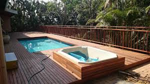 Awesome Hot Tub Design Ideas Contemporary - Home Design Ideas ... Keys Backyard Jacuzzi Home Outdoor Decoration Fire Pit Elegant Gas Pits Designs Landscaping Ideas With Hot Tub Fleagorcom Multi Level Deck Design Tub Enchanting Small Tubs Images Spool Hot Tubpool For Downward Slope In Backyard Patio Firepit And Round Shape White Interior Color Above Ground Patios Magnificent With Inspiration House Photo Outside