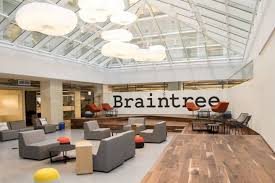 Braintree fices by Partners by Design Chicago – Illinois