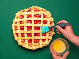 einfaches sonntagsrezept joghurtkuchen mit erdbeeren und