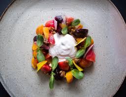 cuisine vancouver botanist restaurant contemporary cuisine downtown vancouver